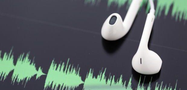 Listen up!  Podcast Narratives